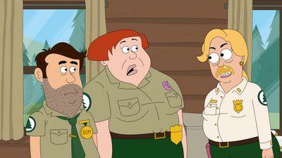 Season 02, Episode 03 Woody's Girl