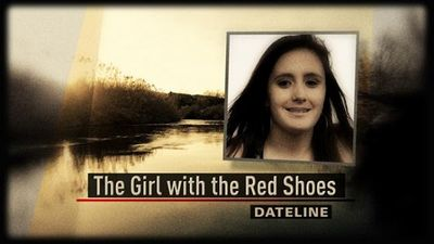 Season 2017, Episode 122 The Girl with the Red Shoes