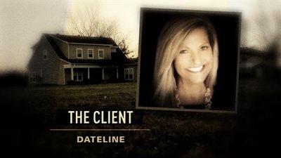 Season 2016, Episode 1105 The Client