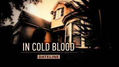 Season 2016, Episode 1028 In Cold Blood