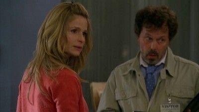 Season 07, Episode 05 Forgive Us Our Trespasses