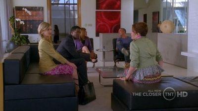 Season 06, Episode 02 Help Wanted