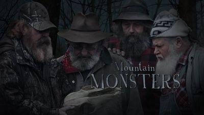 Season 01, Episode 02 Perry County Grassman