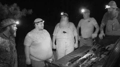 Season 04, Episode 02 Bigfoot of Central Kentucky: Squalling Savage