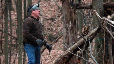 Season 04, Episode 01 Bigfoot of Harrison County: Stonish Giant