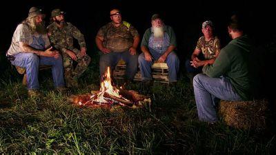 Season 04, Episode 04 Bigfoot of Blair County: Thunder Brothers