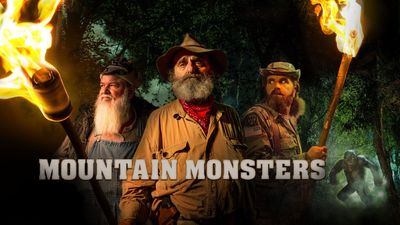 Mountain Monsters Season 2: Where To Watch Every Episode