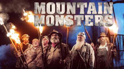 Season 03, Episode 02 Bigfoot of Putnam County