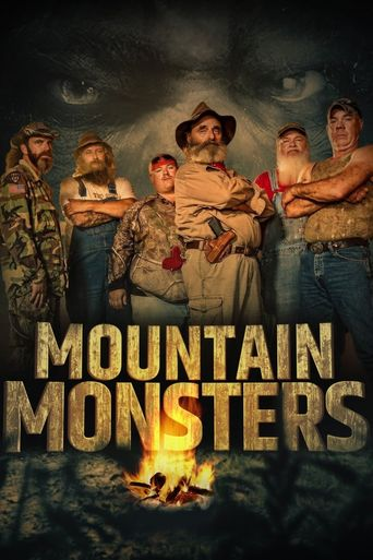 Watch Mountain Monsters