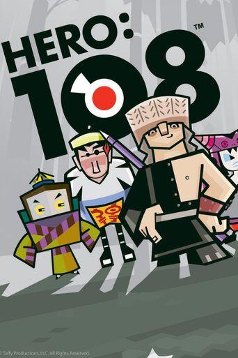 Hero: 108 Poster