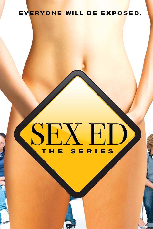 Sex Ed Poster