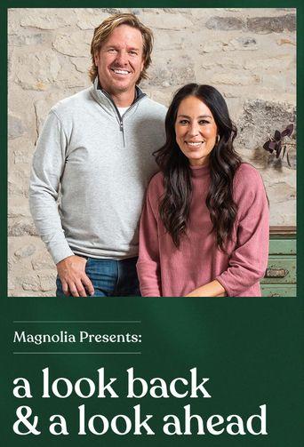 Magnolia Presents: A Look Back & A Look Ahead Poster