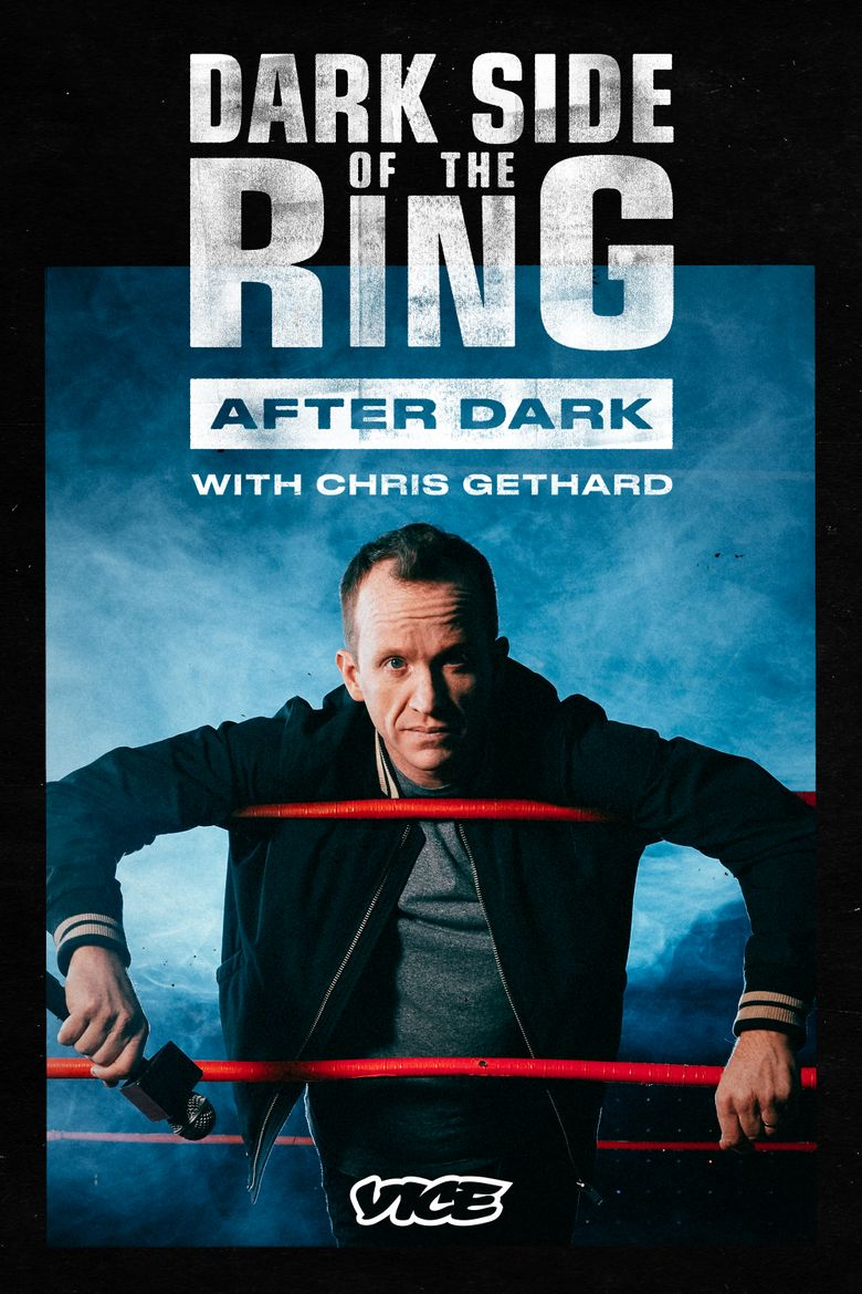 Dark Side Of The Ring: After Dark Poster