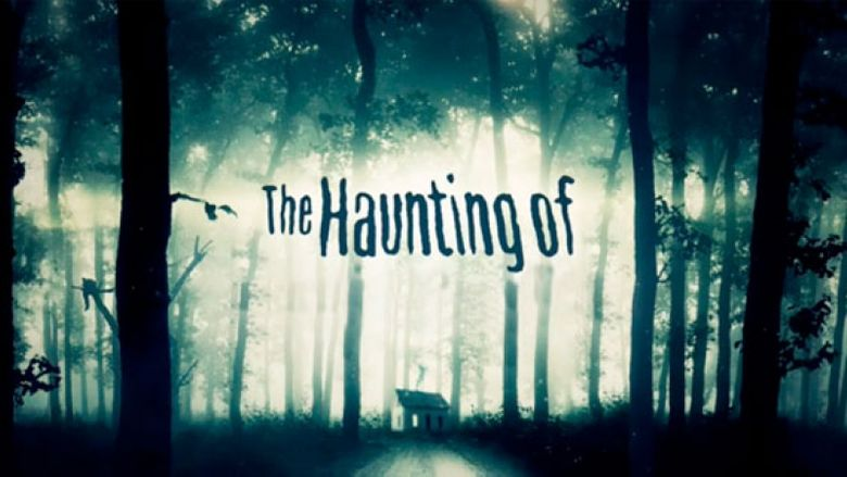 The Haunting Of... Poster