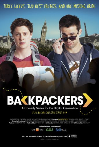 Watch Backpackers