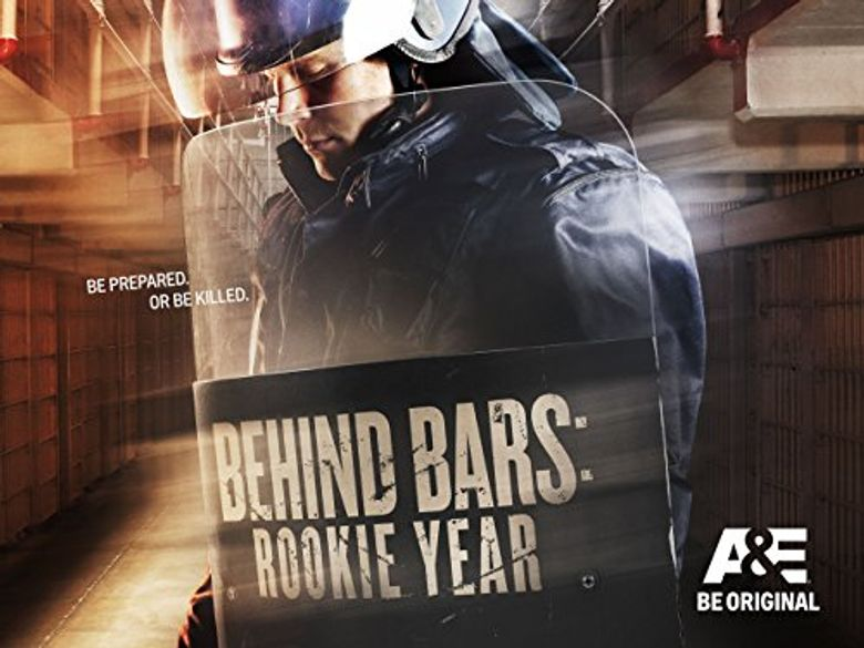 Behind Bars: Rookie Year Poster