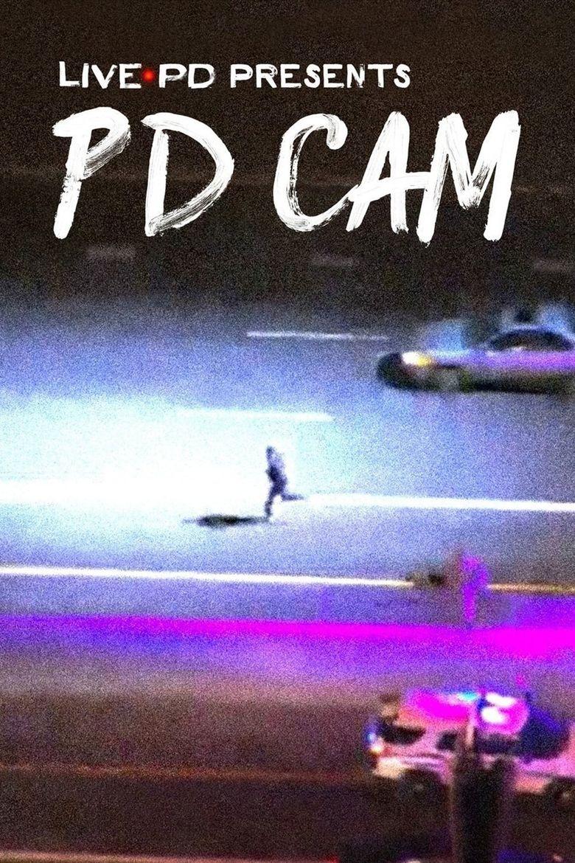 Live PD Presents: PD Cam Poster