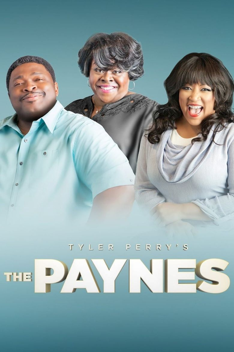 The Paynes Poster