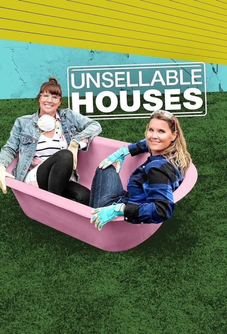 Unsellable Houses Poster