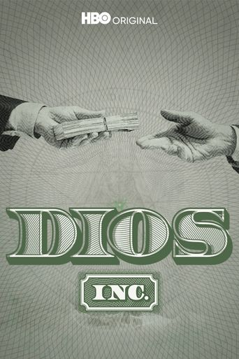 Dios Inc. Poster