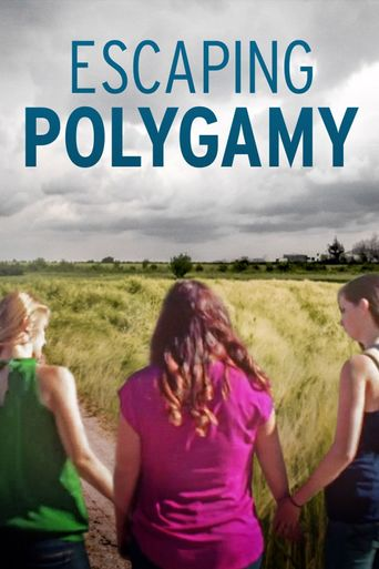 Watch Escaping Polygamy