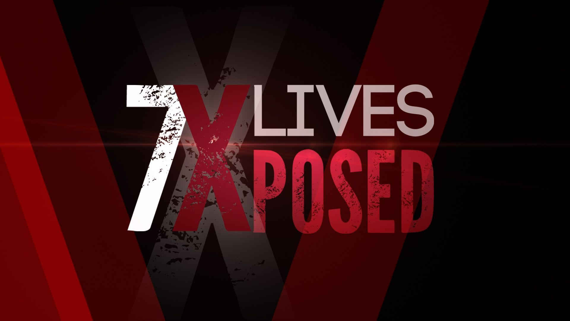 Watch 7 lives xposed online megavideo