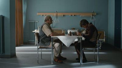 Season 02, Episode 02 Dark Matter