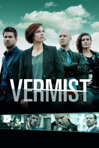 Vermist Poster