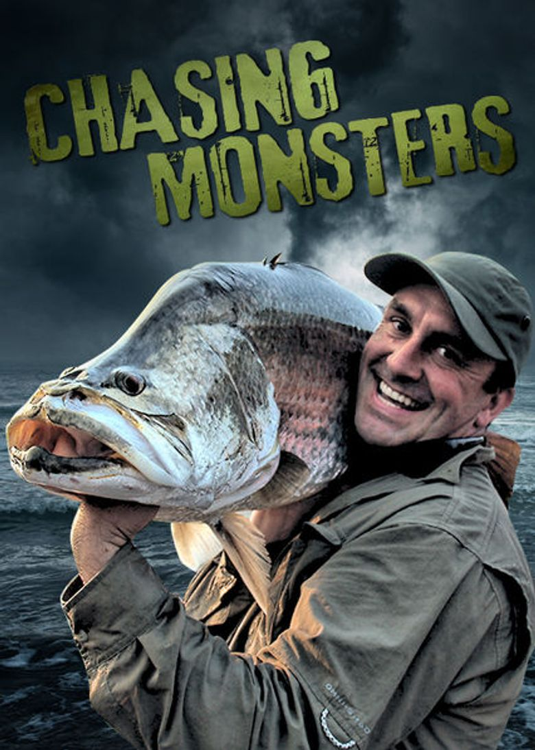 Watch Wild Catch / Chasing Monsters