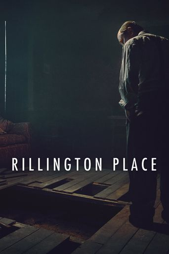 Watch Rillington Place