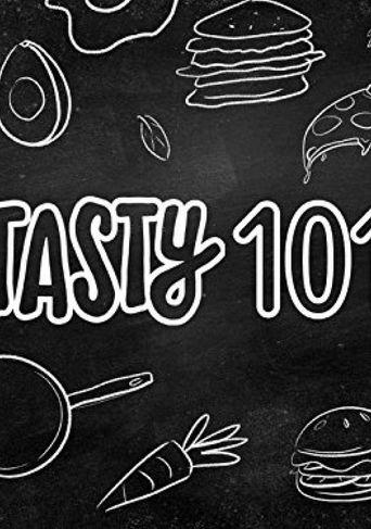 Tasty 101 Poster
