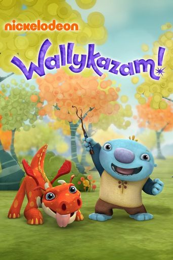 Watch Wallykazam!
