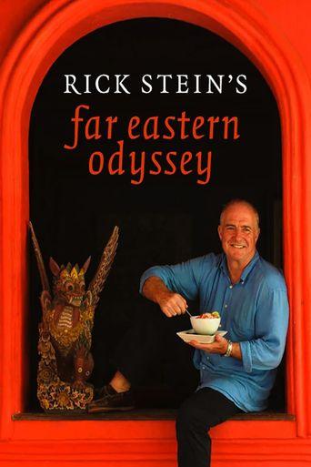 Rick Stein's Far Eastern Odyssey Poster