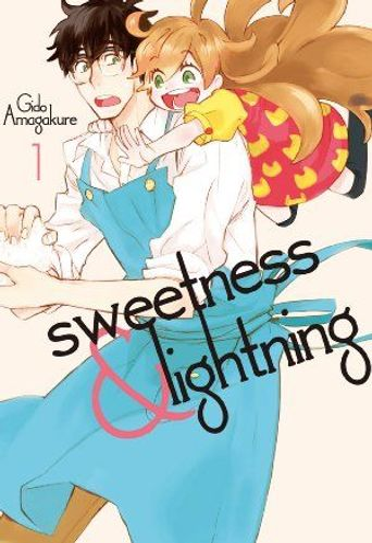 Sweetness & Lightning Poster