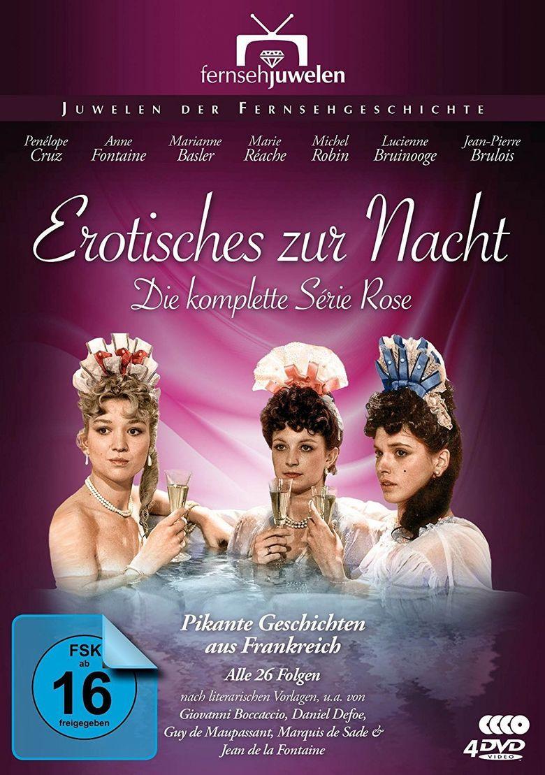 Série Rose Poster
