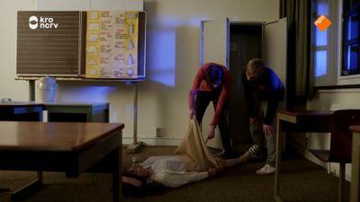 Season 02, Episode 05 Doppelvolmond