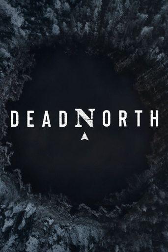 Dead North Poster