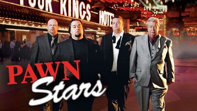 Pawn Stars Season 5: Where To Watch Every Episode | Reelgood
