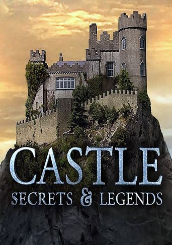 Mysteries at the Castle Poster