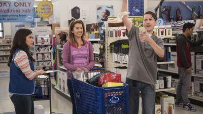 Season 01, Episode 08 Wedding Day Sale