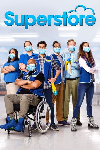 Watch Superstore