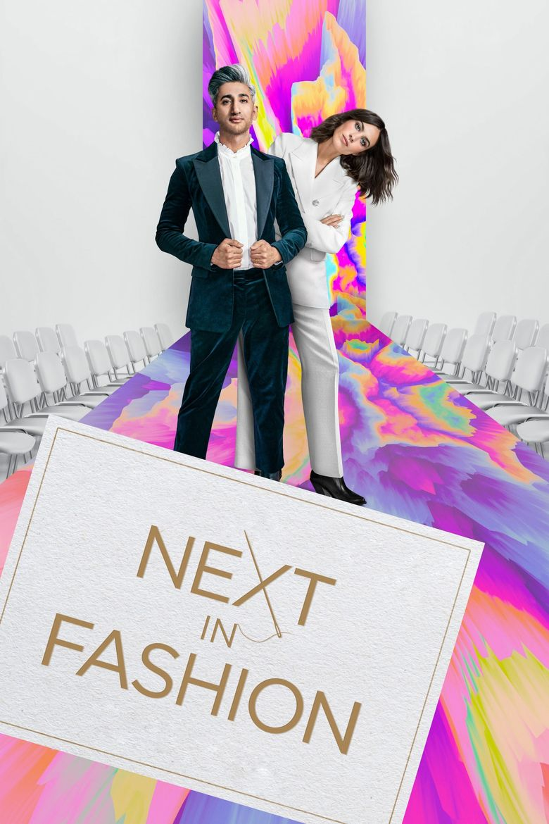Next in Fashion Poster