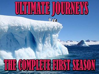 Ultimate Journeys Poster