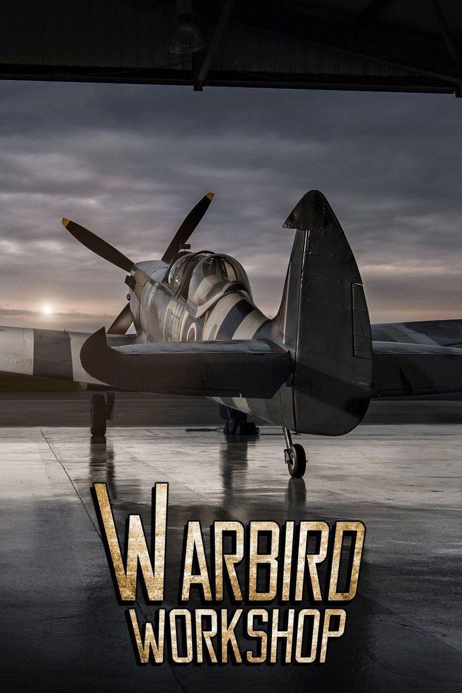 Warbird Workshop Poster