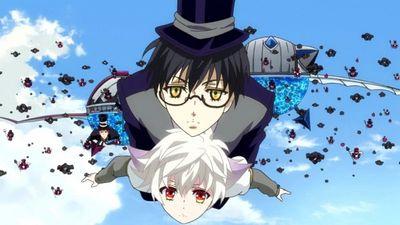 Season 01, Episode 12 Niji's Promise