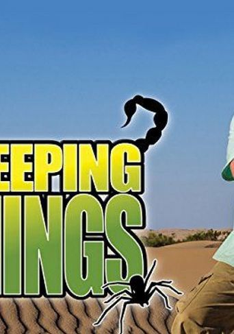 Creeping Things Poster