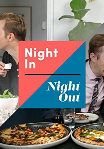 Night In/Night Out Poster