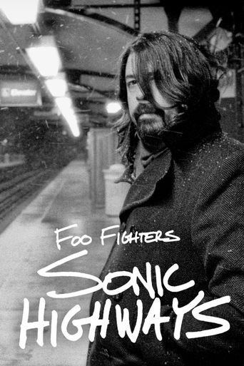 Watch Foo Fighters Sonic Highways