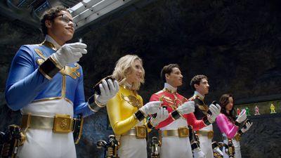 Season 21, Episode 01 Super Megaforce
