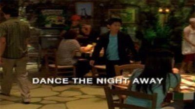 Season 16, Episode 06 Dance the Night Away